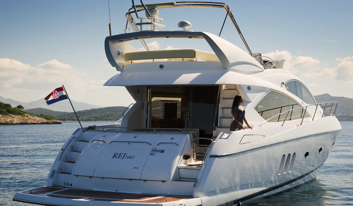Att hyra motoryacht, segelyacht eller en lyxjakt i Kroatien med egen besättning genom MS Marintjänst är något som du med en större semesterkassa måste prova. Vi har flera fina alternativ för dig att välja mellan