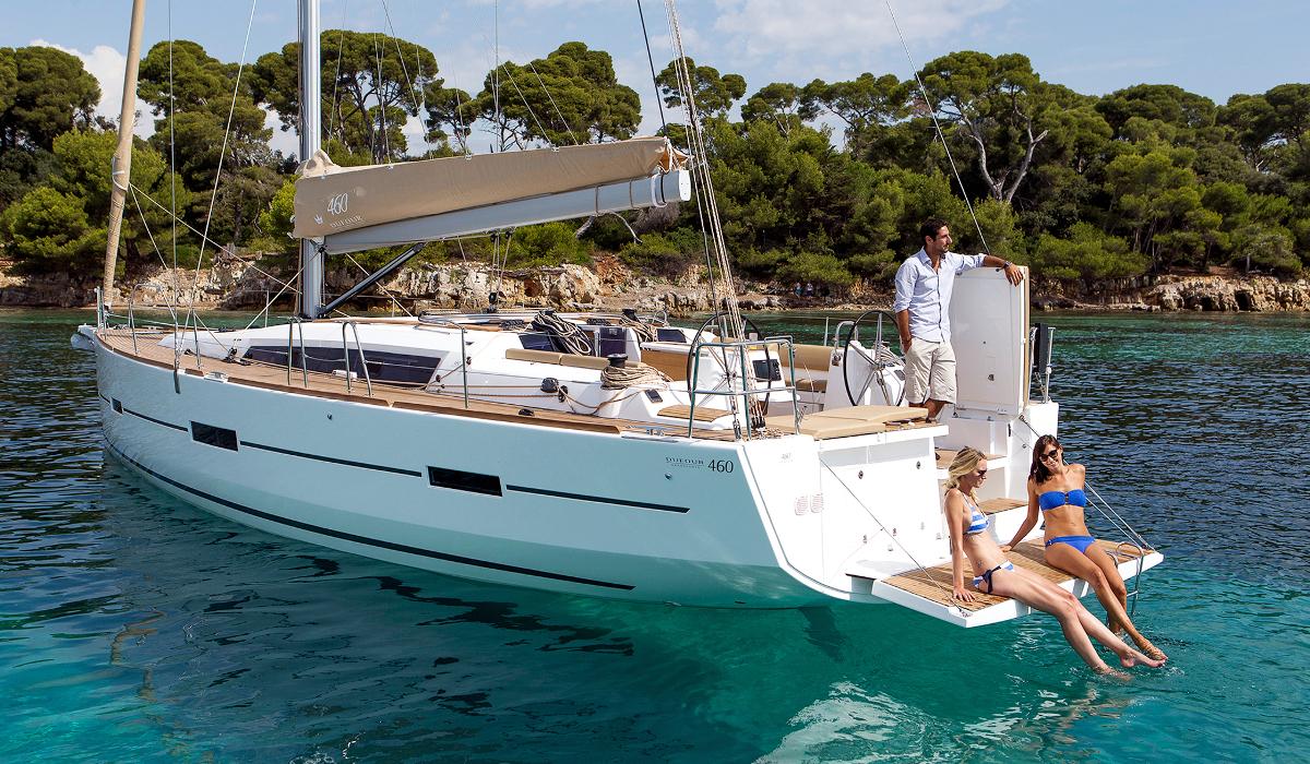 För att ni ska kunna koppla av och njuta till max under er båtchartersemester kan det vara en god idé att ni försäkrar er mot oväntade kostnader som ni kan få