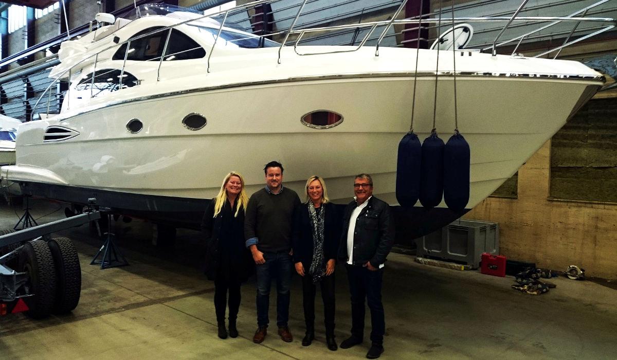 MS Marintjänst är din personliga båtförmedlare specialiserad på motorbåtar och motoryachts