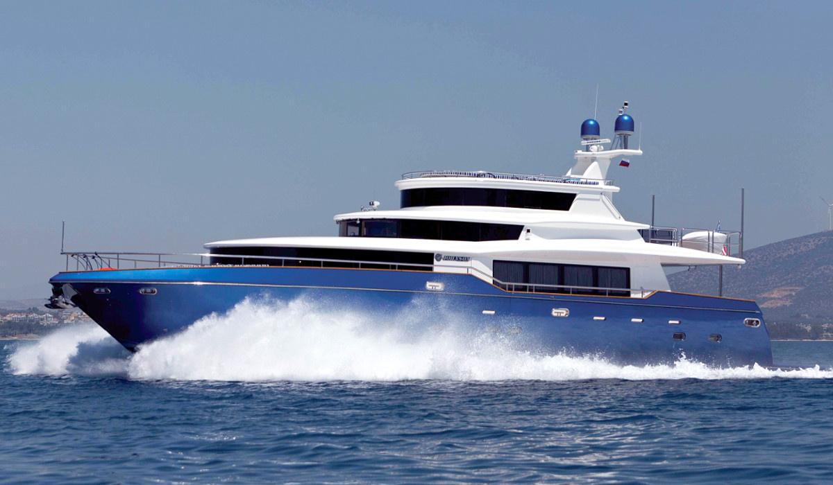 Boka ert företagsevent på yacht med skeppare och värdinna i Kroatien med MS Marintjänst och NCP & Mare - ledande kroatiskt båtcharterföretag med 25 års erfarenhet