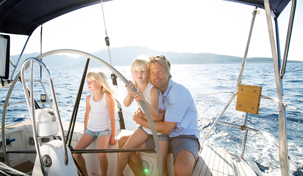 Att teckna en försäkring för skepparen i er besättning som ytterst ansvarar för båten ni hyr under er båtchartersemester i Kroatien kan vara en god idé